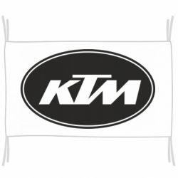 Прапор KTM