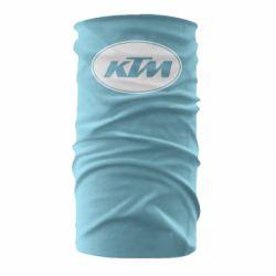 Бандана-труба KTM