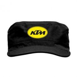 Кепка мілітарі KTM