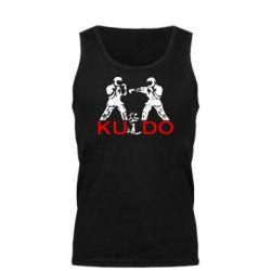 Мужская майка Kudo Fight - FatLine