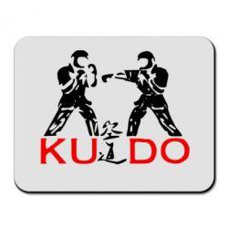Коврик для мыши Kudo Fight - FatLine