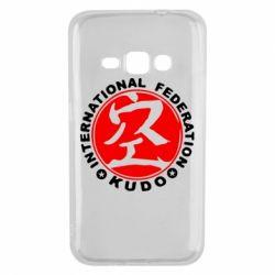 Чохол для Samsung J1 2016 Kudo