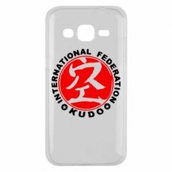 Чохол для Samsung J2 2015 Kudo