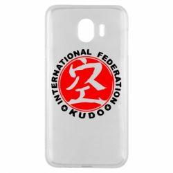 Чохол для Samsung J4 Kudo