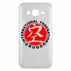 Чохол для Samsung J5 2015 Kudo