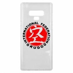 Чохол для Samsung Note 9 Kudo