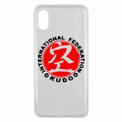 Чохол для Xiaomi Mi8 Pro Kudo