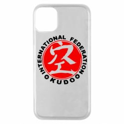 Чохол для iPhone 11 Pro Kudo