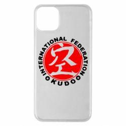 Чохол для iPhone 11 Pro Max Kudo