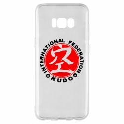Чохол для Samsung S8+ Kudo