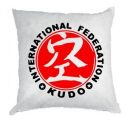 Подушка Kudo - FatLine