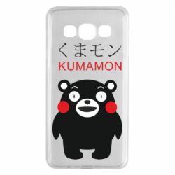 Чохол для Samsung A3 2015 Kumamon