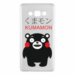 Чохол для Samsung A7 2015 Kumamon