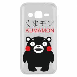 Чохол для Samsung J2 2015 Kumamon