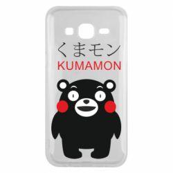 Чохол для Samsung J5 2015 Kumamon