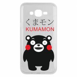 Чохол для Samsung J7 2015 Kumamon