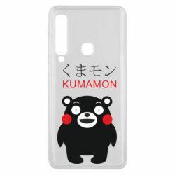 Чохол для Samsung A9 2018 Kumamon