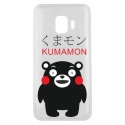 Чохол для Samsung J2 Core Kumamon