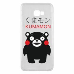 Чохол для Samsung J4 Plus 2018 Kumamon