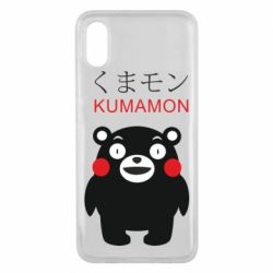 Чохол для Xiaomi Mi8 Pro Kumamon