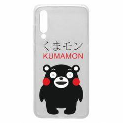 Чохол для Xiaomi Mi9 Kumamon