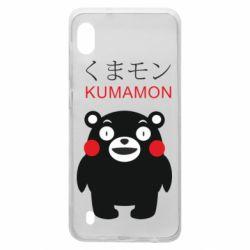 Чохол для Samsung A10 Kumamon