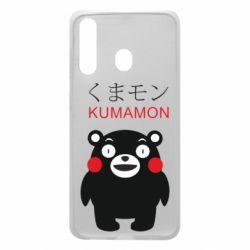 Чохол для Samsung A60 Kumamon