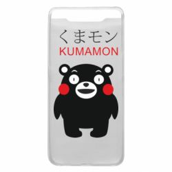 Чохол для Samsung A80 Kumamon