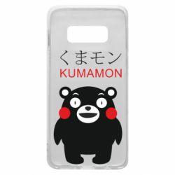 Чохол для Samsung S10e Kumamon
