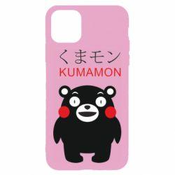 Чохол для iPhone 11 Kumamon