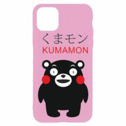 Чохол для iPhone 11 Pro Kumamon