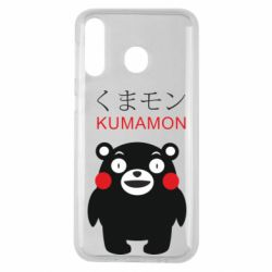Чохол для Samsung M30 Kumamon