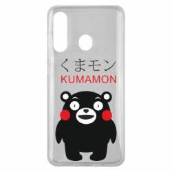 Чохол для Samsung M40 Kumamon