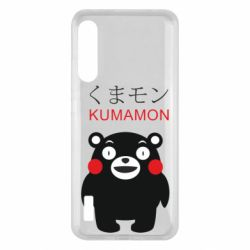Чохол для Xiaomi Mi A3 Kumamon