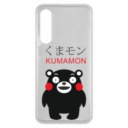 Чохол для Xiaomi Mi9 SE Kumamon