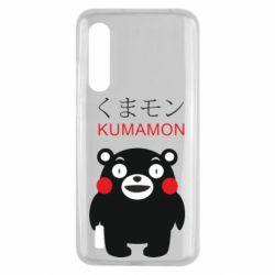 Чохол для Xiaomi Mi9 Lite Kumamon