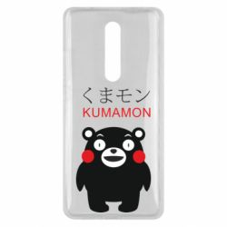 Чохол для Xiaomi Mi9T Kumamon