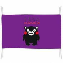 Прапор Kumamon