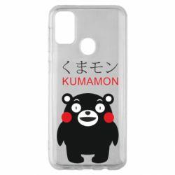 Чохол для Samsung M30s Kumamon