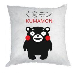 Подушка Kumamon
