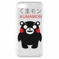 Чохол для iPhone 8 Kumamon