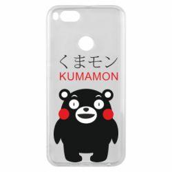 Чохол для Xiaomi Mi A1 Kumamon