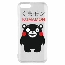 Чохол для Xiaomi Mi6 Kumamon