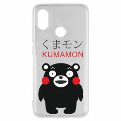 Чохол для Xiaomi Mi8 Kumamon