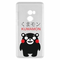 Чохол для Xiaomi Mi Mix 2 Kumamon