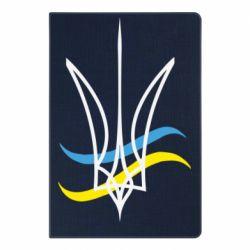 Блокнот А5 Кумедний герб України