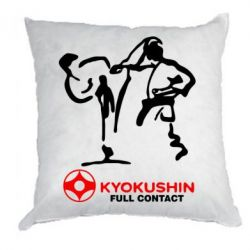 Подушка Kyokushin Full Contact - FatLine