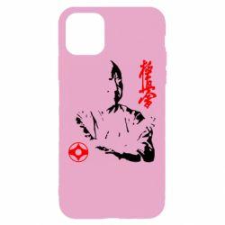 Чохол для iPhone 11 Pro Max Kyokushin Kanku logo
