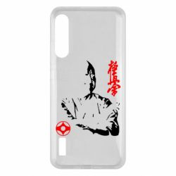 Чохол для Xiaomi Mi A3 Kyokushin Kanku logo