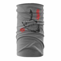 Бандана-труба Kyokushin Kanku logo